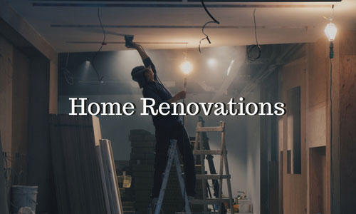 Four Home Renovation Projects That Will Boost the Value of Your House